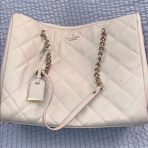 Kate Spade Emerson Place Phoebe Quilted Tote Bag
